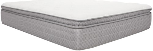 Corsicana 1535 Vitalia Pillow Top Full 15