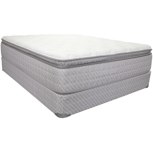 Corsicana 1710 Graciana Pillow Top King 14
