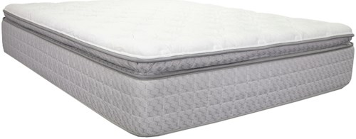 Corsicana 1710 Graciana Pillow Top Twin 14
