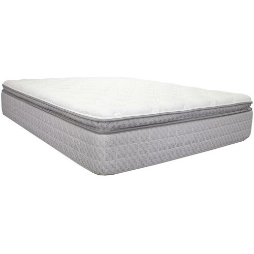 Corsicana 1710 Graciana Pillow Top Full 14