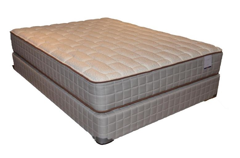 Corsicana 270 Two Sided FirmFull Two Sided Firm Mattress Set