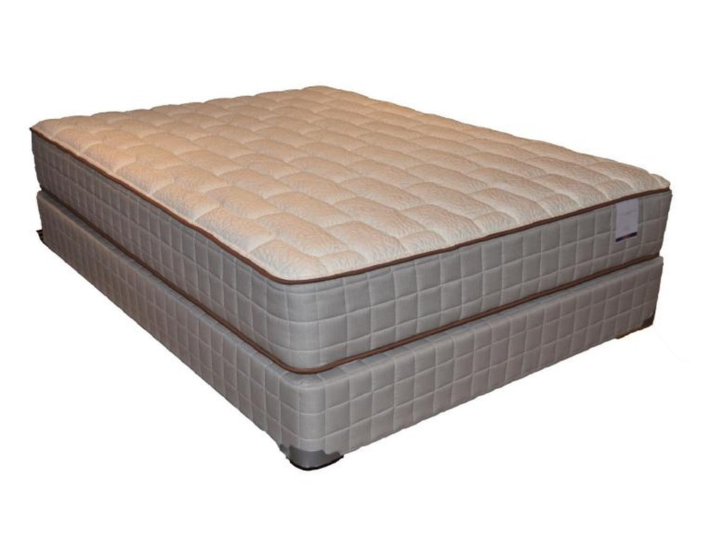 Corsicana 270 Two Sided FirmKing Two Sided Firm Mattress