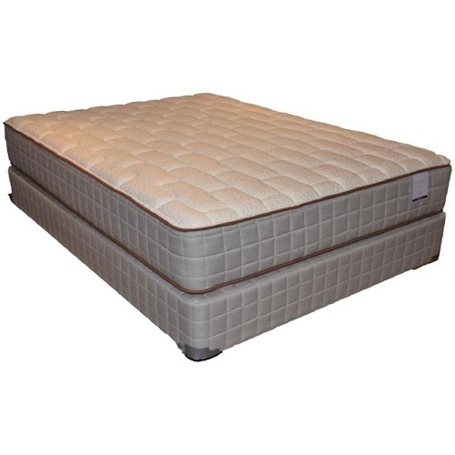 Corsicana 270 Two Sided Firm Full 270 Two Sided Firm Mattress