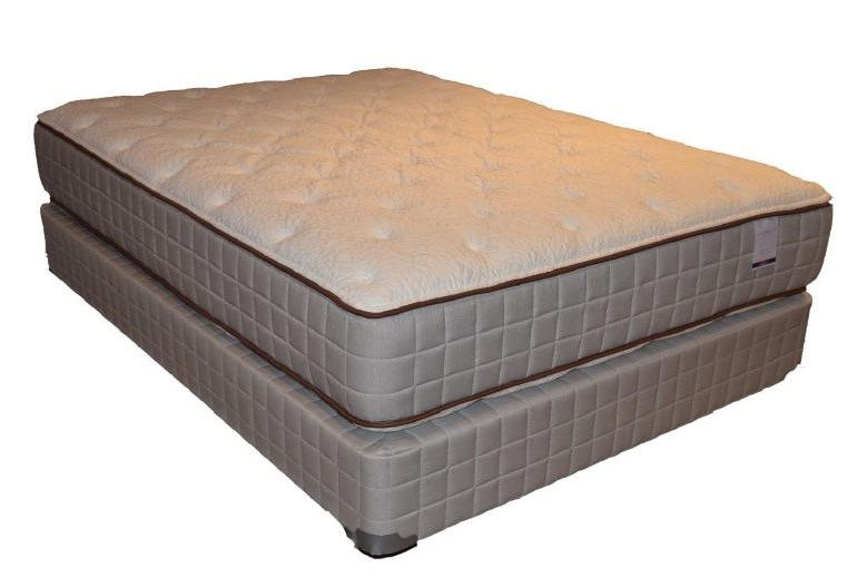 Corsicana 275 Two Sided PlushQueen Two Sided Plush Mattress