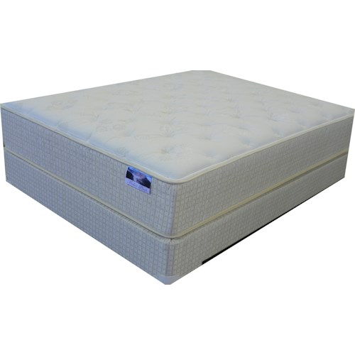 Corsicana Medici King Plush Mattress