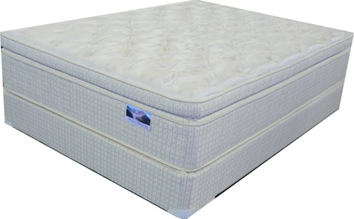 large king dovershire stearns picture top set of cushion foster mattresses product firm en catalog mattress pillow