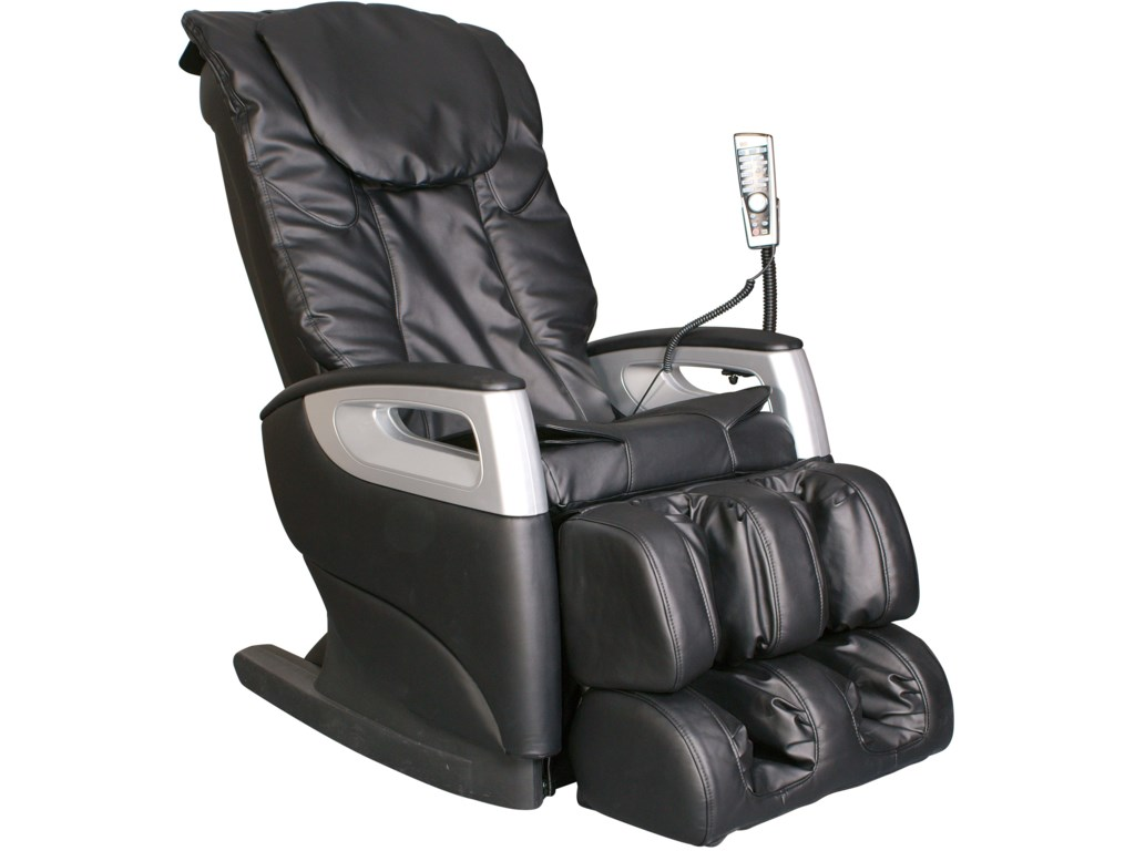 Cozzia 16018Massage Recliner