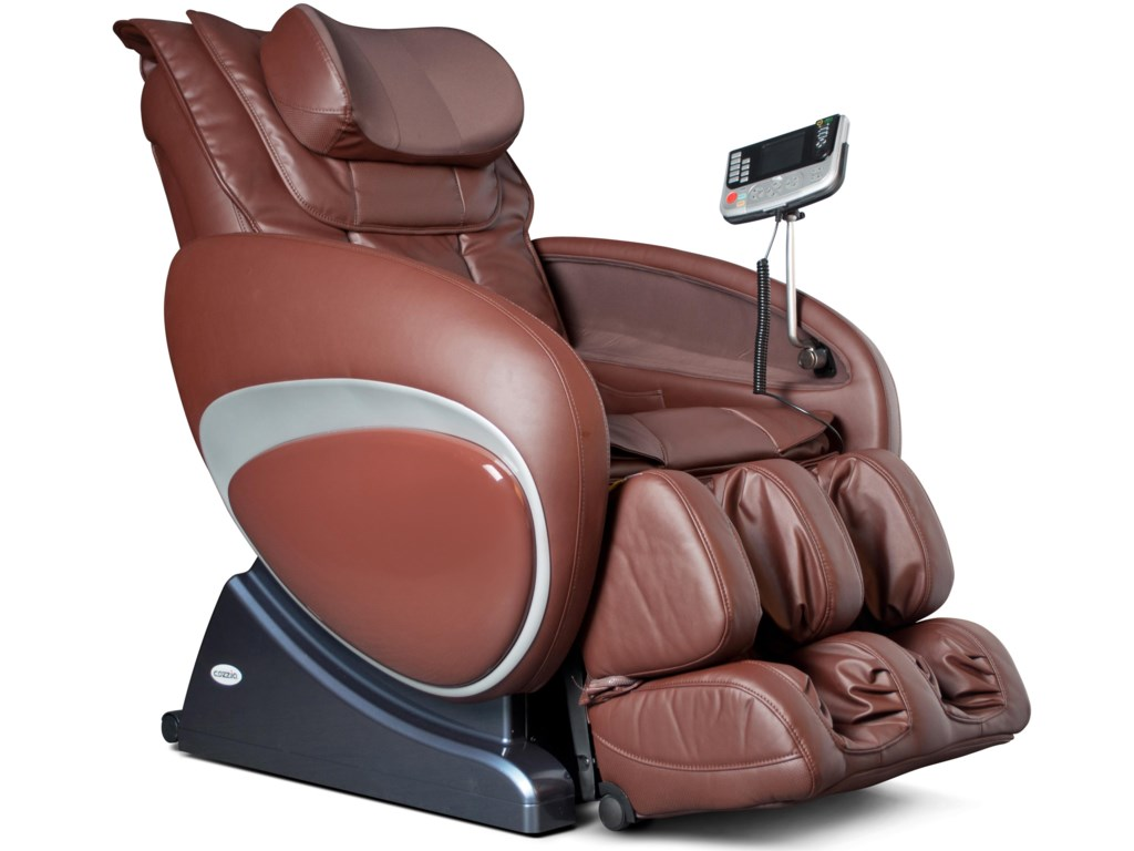 Cozzia 16027Massage Recliner