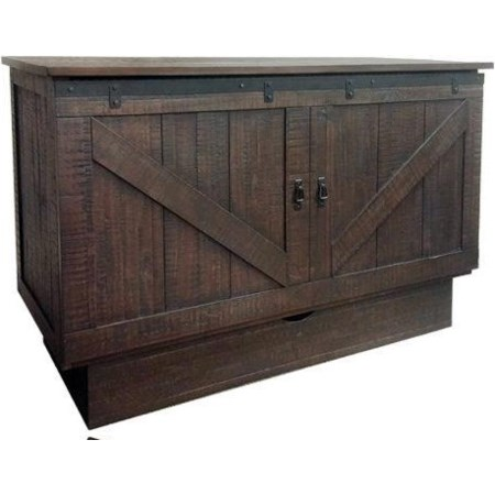 Bridger Sleep Chest
