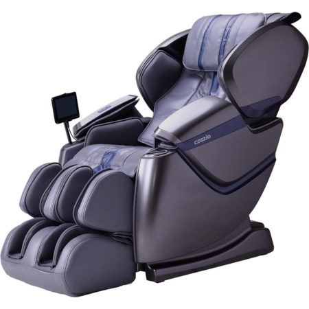Power Reclining 2D Massage Chair