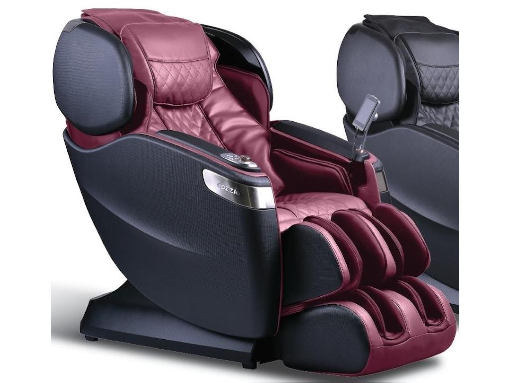Cozzia CZ-710Power Massage Recliner