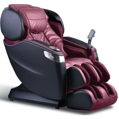 Power Massage Recliner