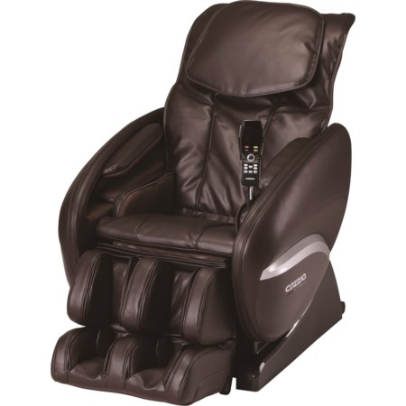 Zero Gravity Reclining Massage Chair