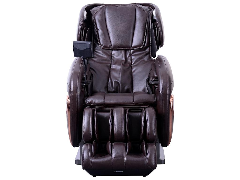 Cozzia CZPower Reclining 3D Massage Chair