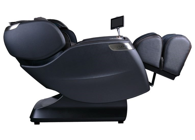 reclinerr recliner ag chocolate gravity cozzia zero power recliners chair profile massage