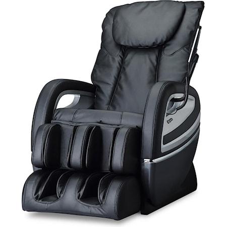 Power Reclining 2D Massage Chair