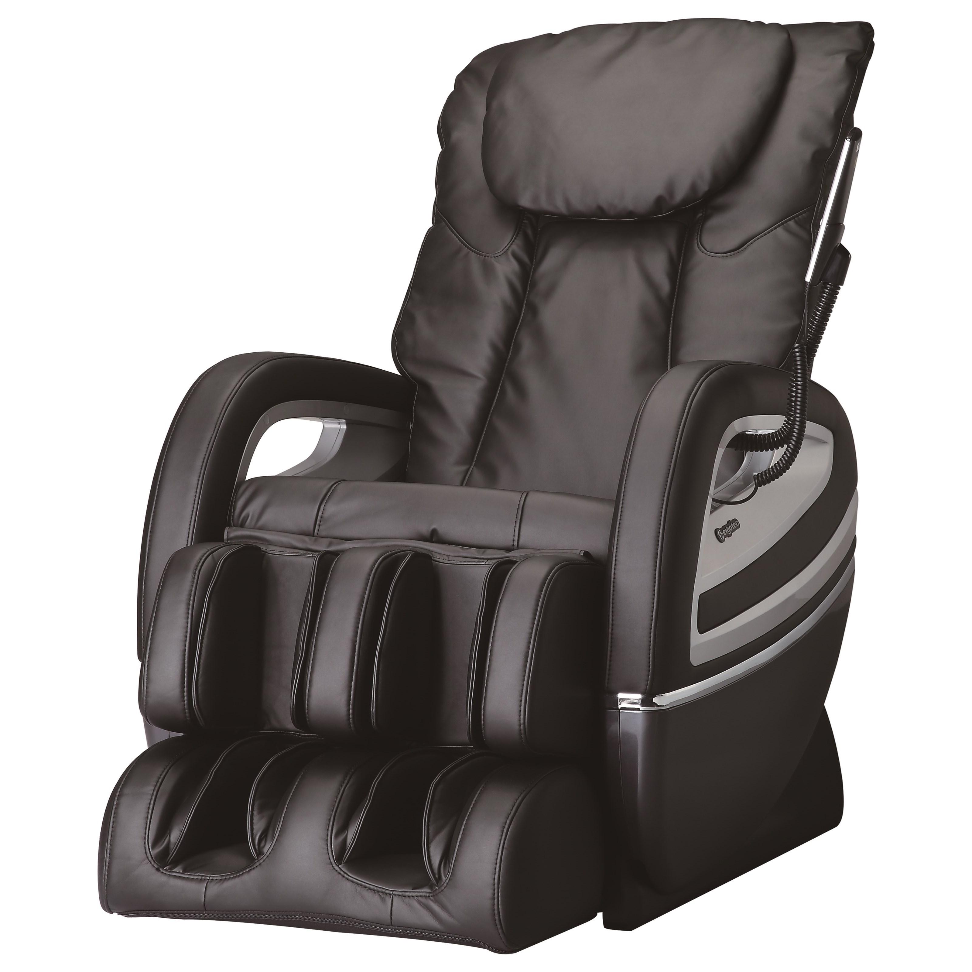 Cozzia EC Reclining Massage Chair