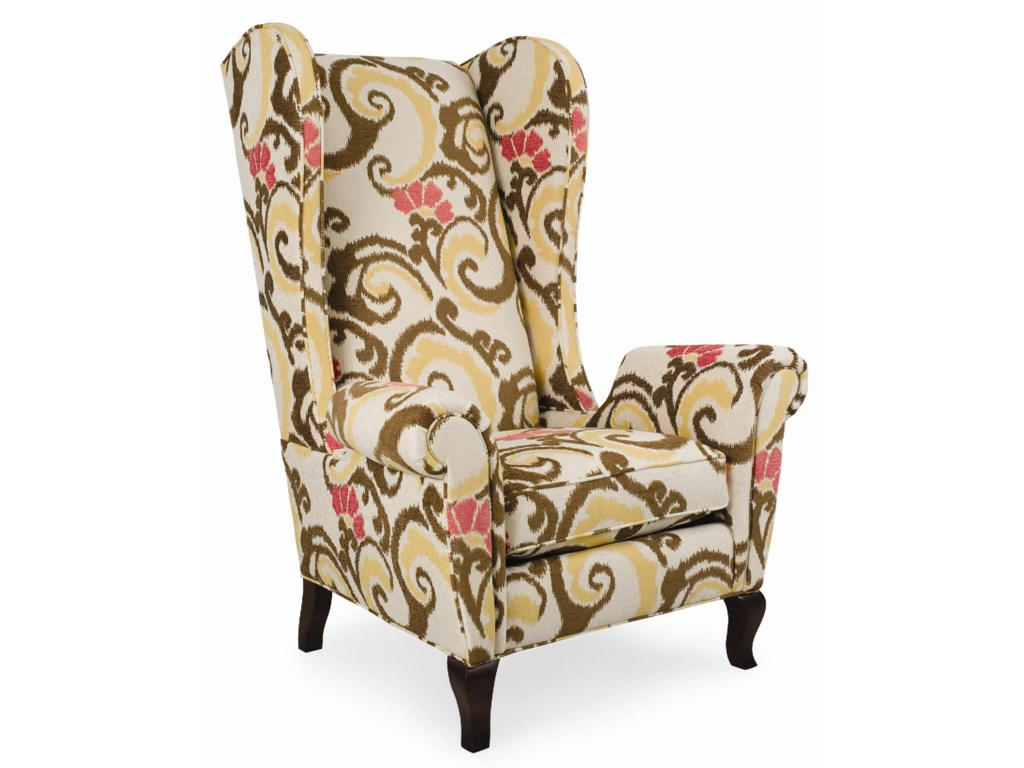 C.R. Laine AccentsCordell Wing Chair
