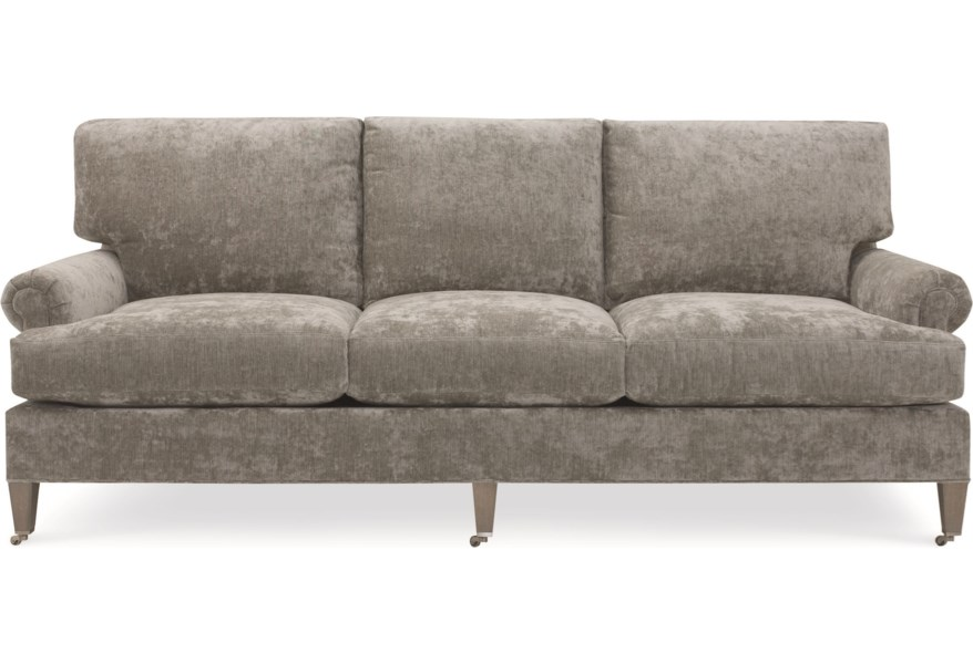 Design 8800 Series Customizable Sofa
