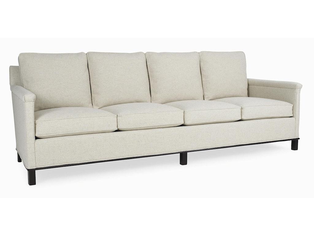 C.R. Laine GothamLong Sofa
