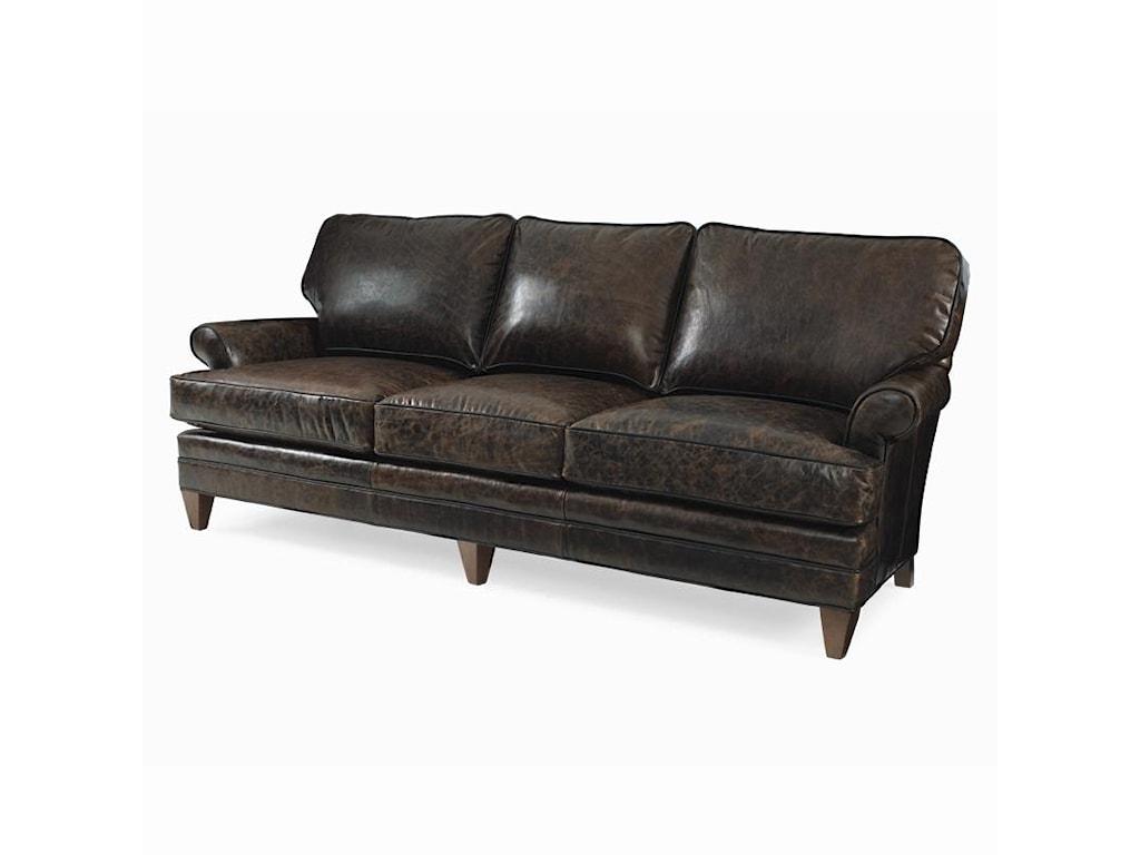C.R. Laine KleinLeather Sofa