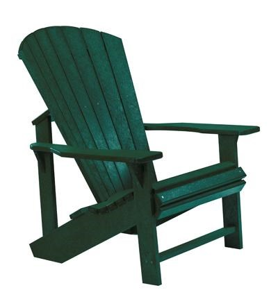 C.R. Plastic Products AdirondackAdirondack Chair ...