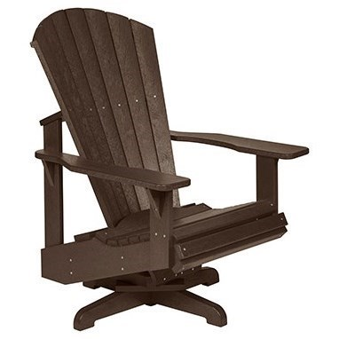 C.R. Plastic Products Generation LineSwivel Adirondack