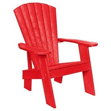 C.R. Plastic Products Generation LineOriginal Adirondack