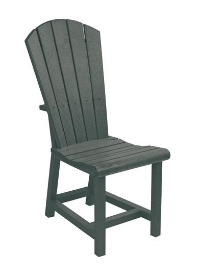 C.R. Plastic Products Generation LineAddy Dining Side Chair