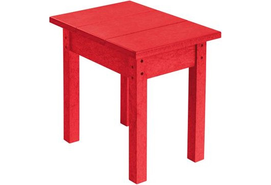 C R Plastic Products Generation Line T01 01 Small Table Dunk