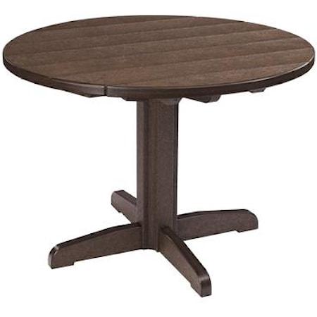 Dining Pedestal
