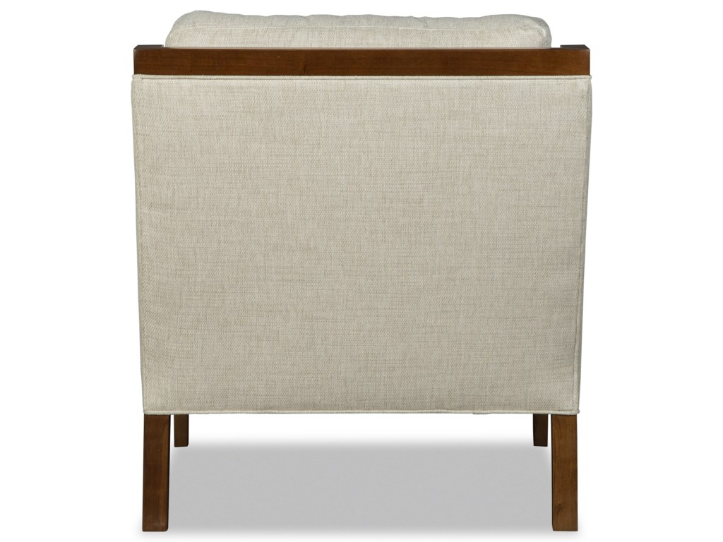 Craftmaster 002910BDWood Accent Chair