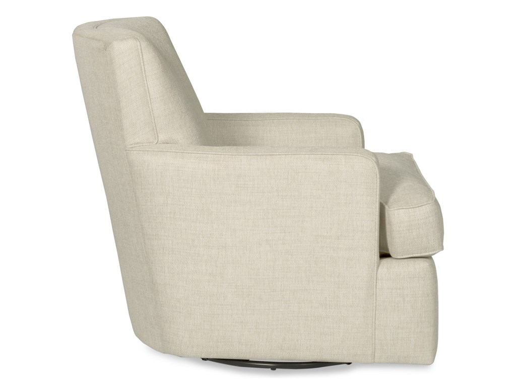 Craftmaster 003510Swivel Glider