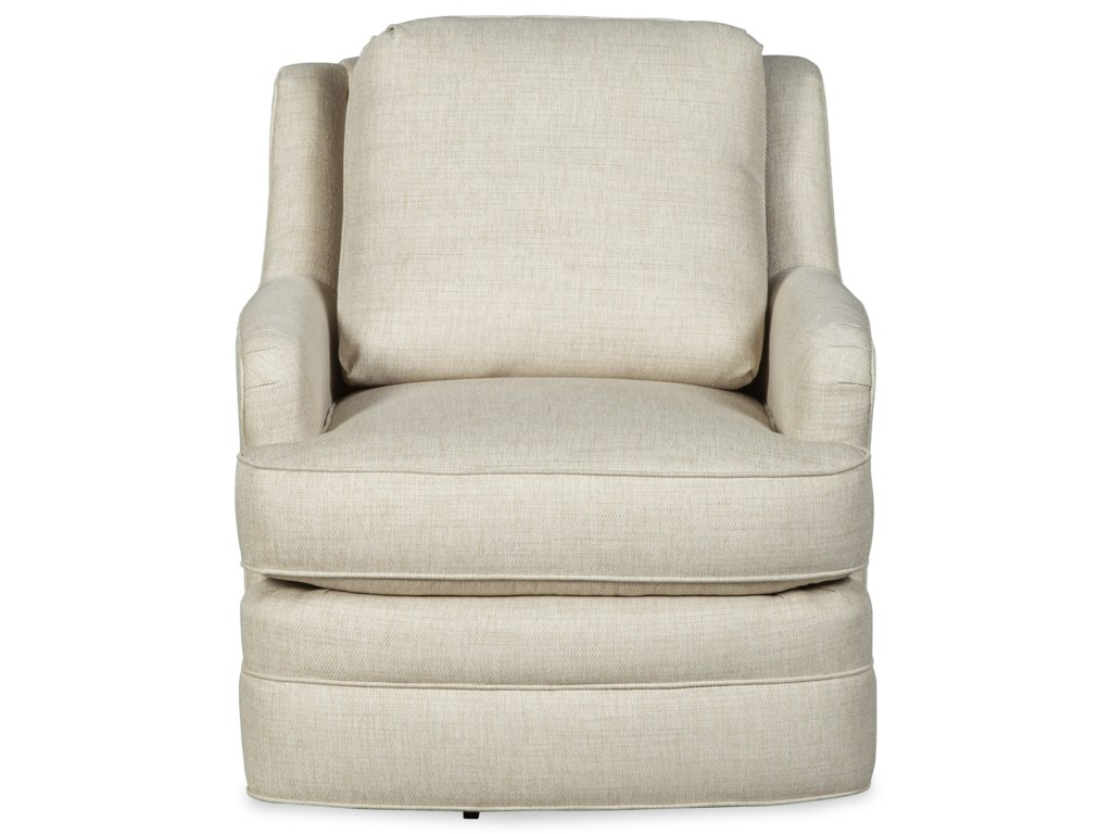Hickorycraft 005510Swivel Chair