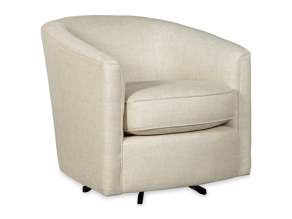 Hickorycraft 006510SCSwivel Chair