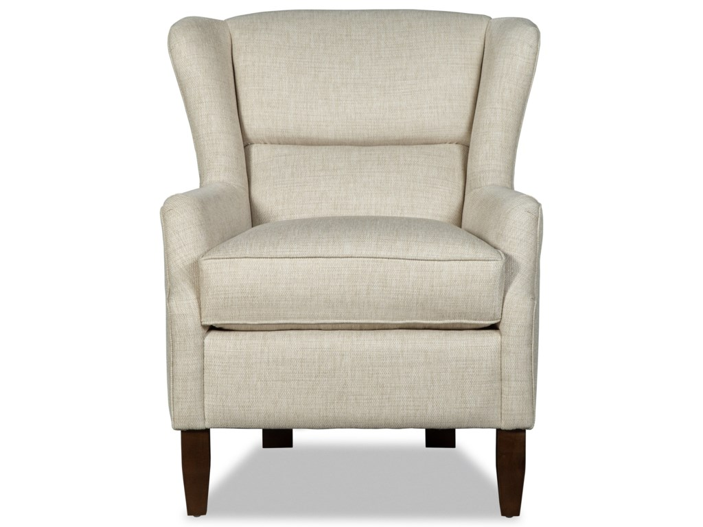 Hickorycraft 007910Wing Chair
