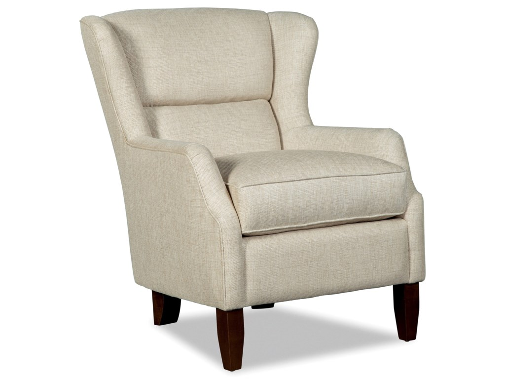 Craftmaster 007910Wing Chair