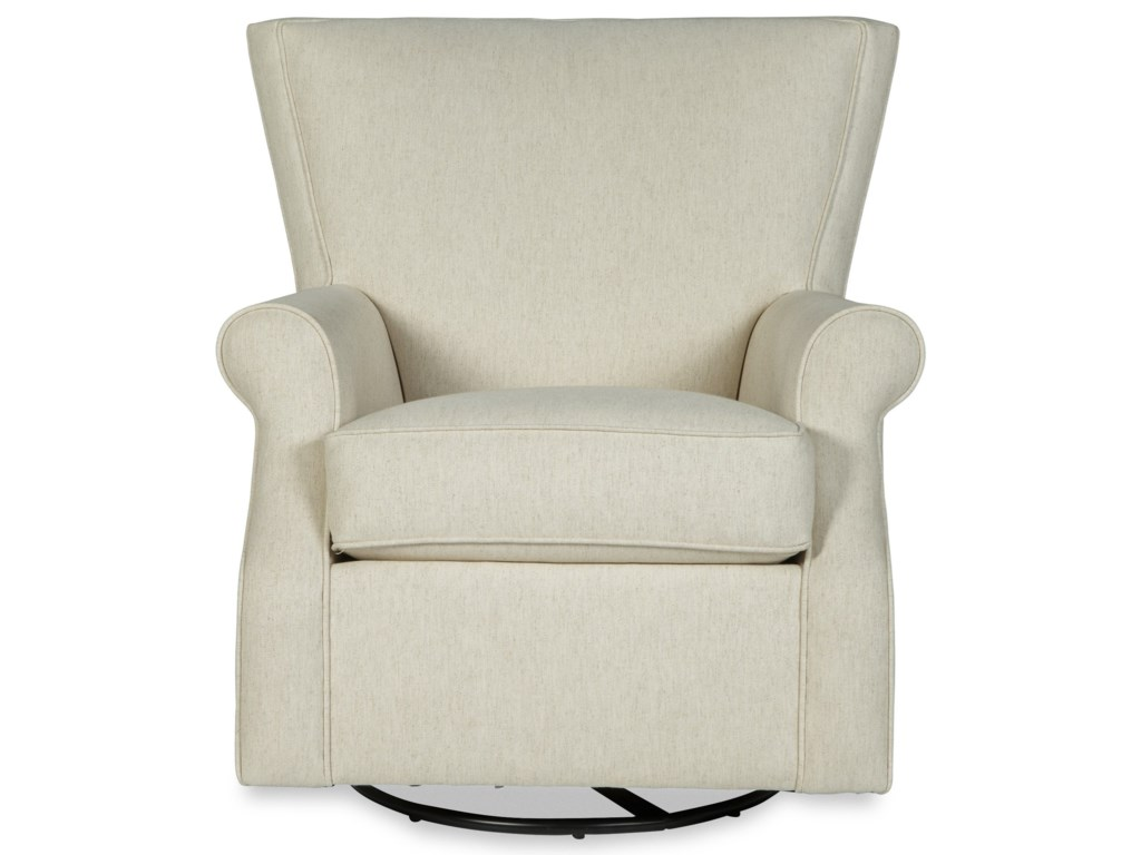 Craftmaster 033810SGSwivel Chair