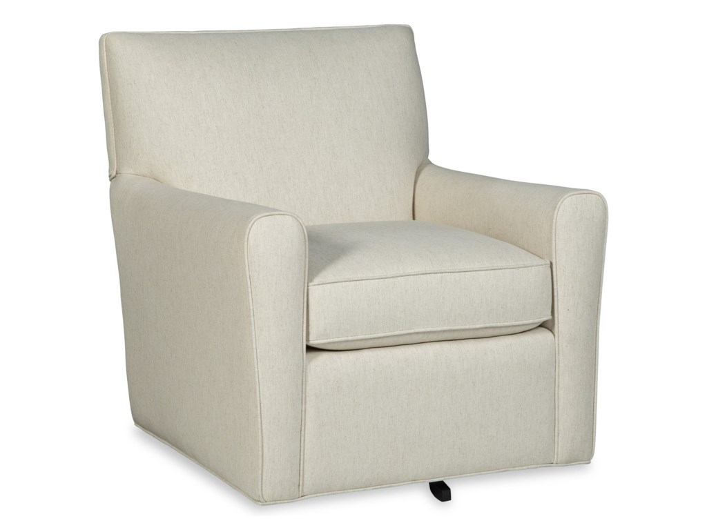 Hickorycraft 059010SGSwivel Chair