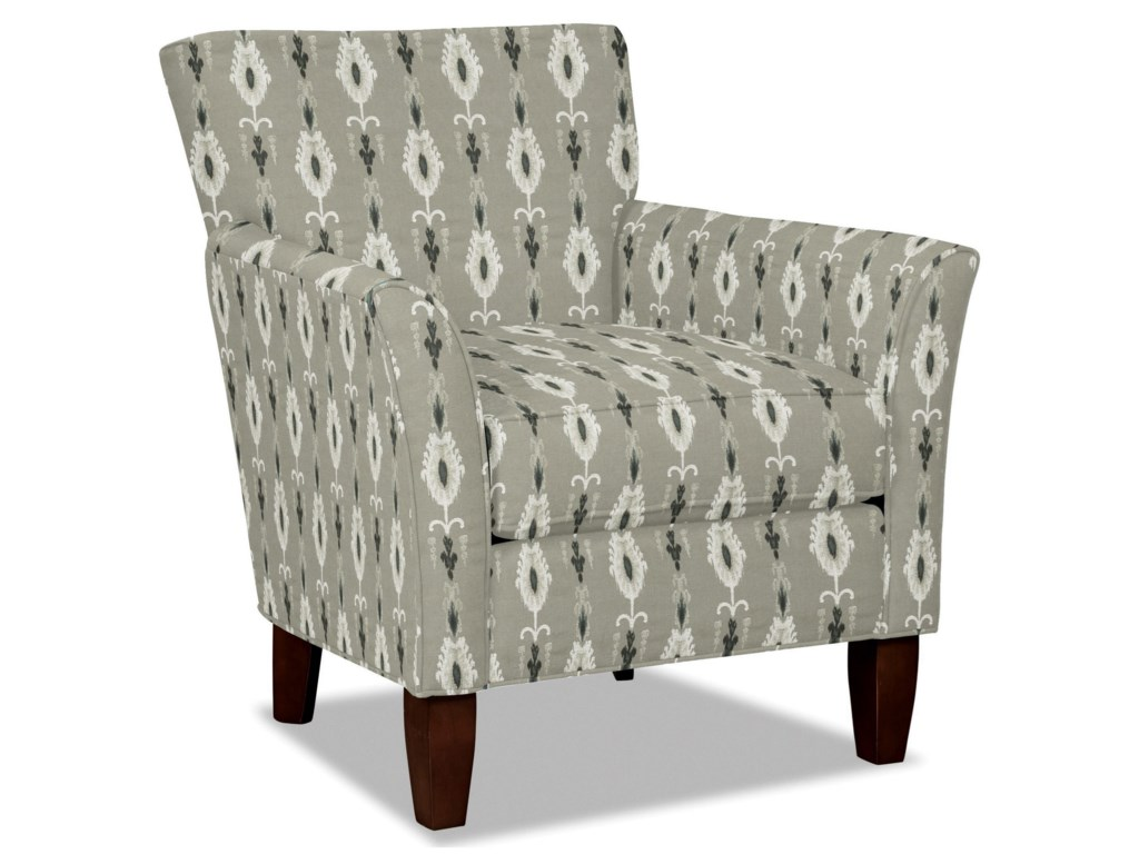 Hickorycraft 060110Accent Chair