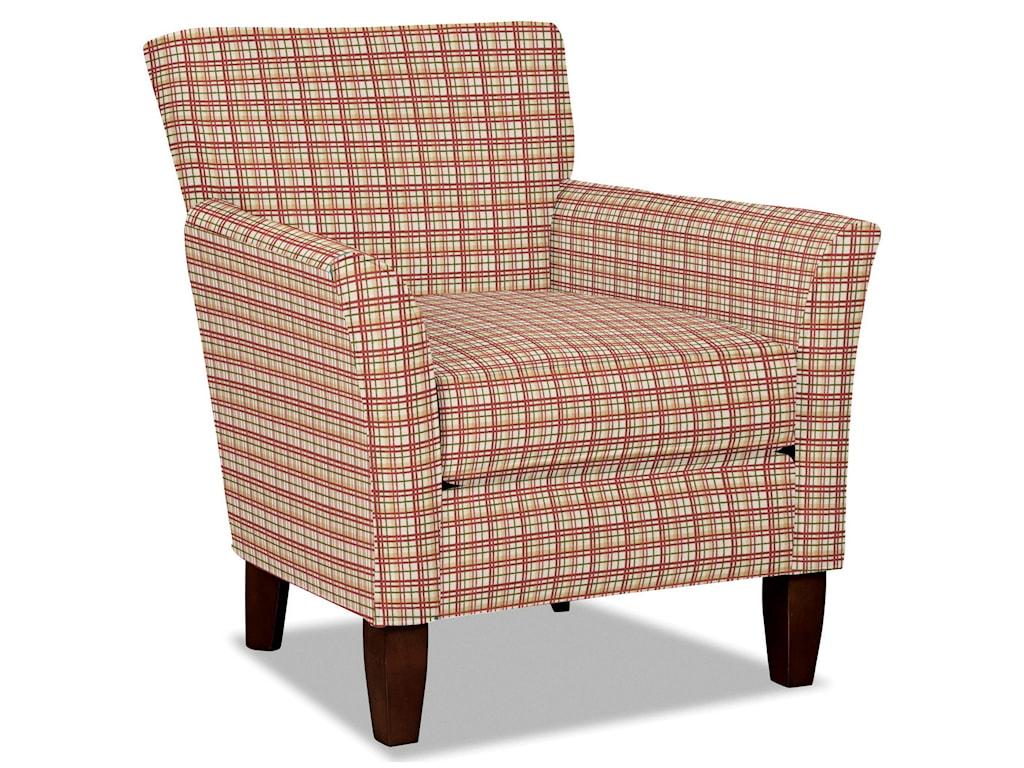 Hickorycraft 060110Accent Chair