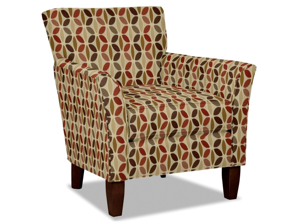 Hickory Craft 060110Accent Chair