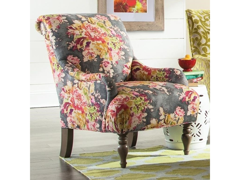 Hickorycraft 069410Accent Chair