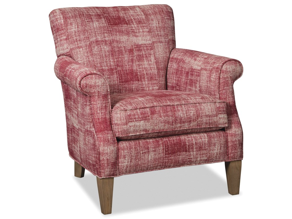 Hickorycraft 072210Chair