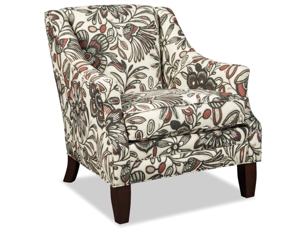 Hickorycraft 073910Accent Chair