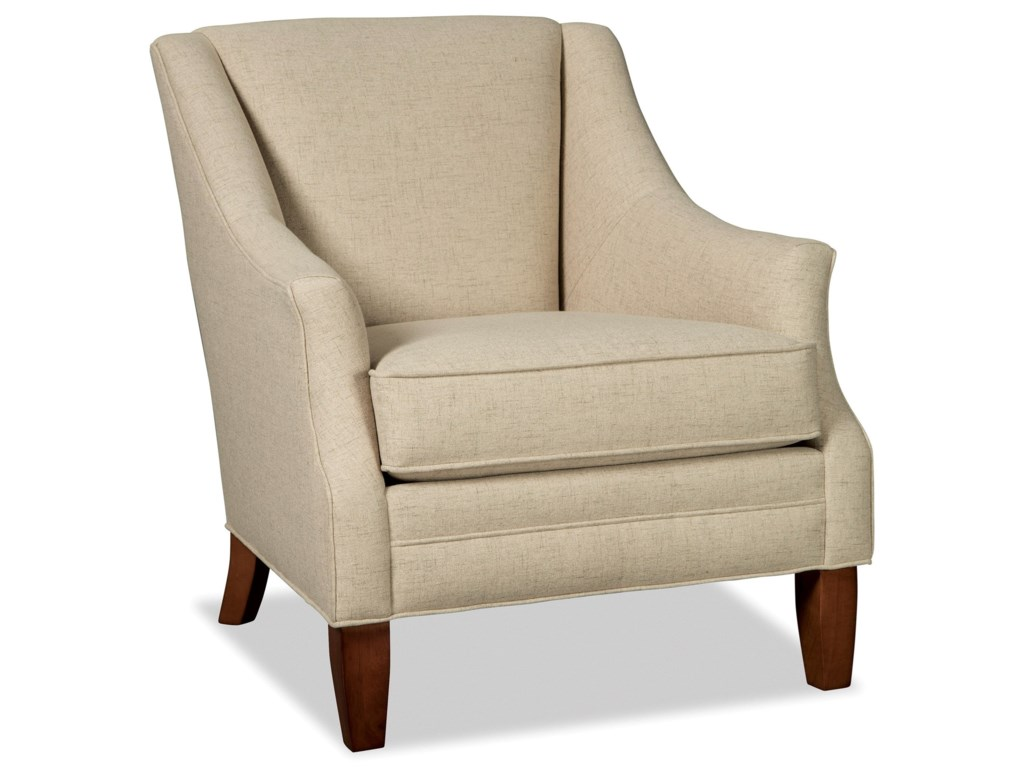 Craftmaster 073910Accent Chair