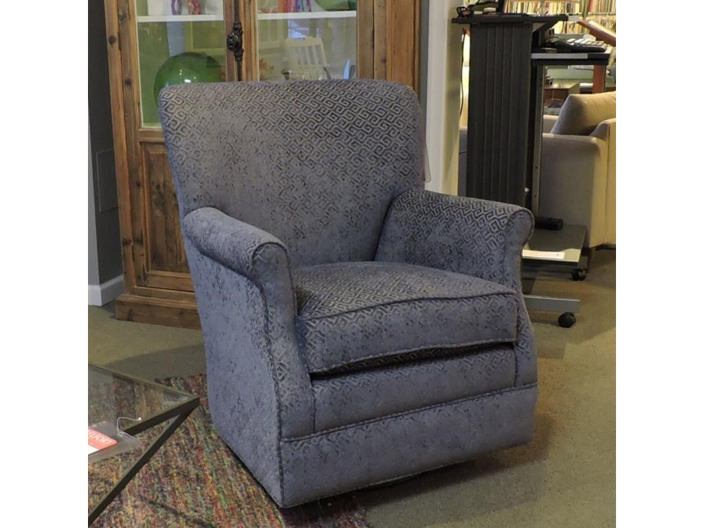Craftmaster 075110Swivel Glider