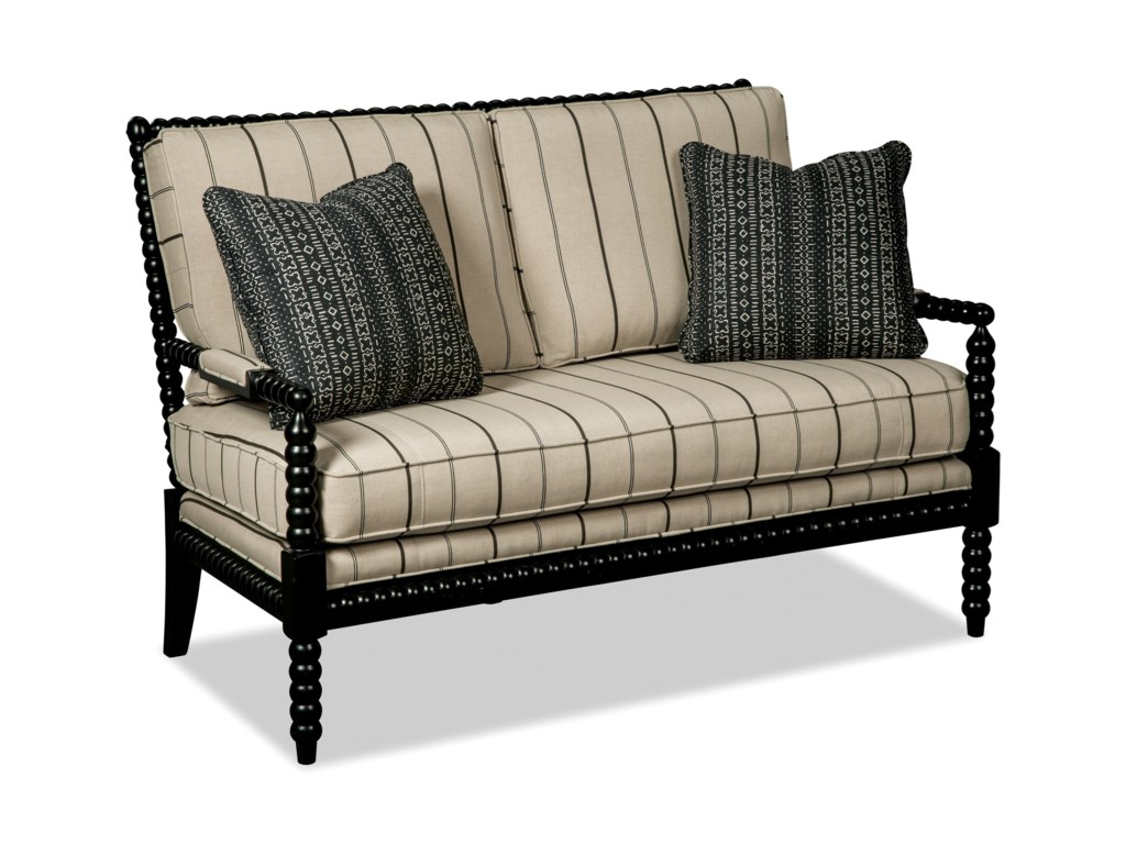 Hickory Craft 077230Settee