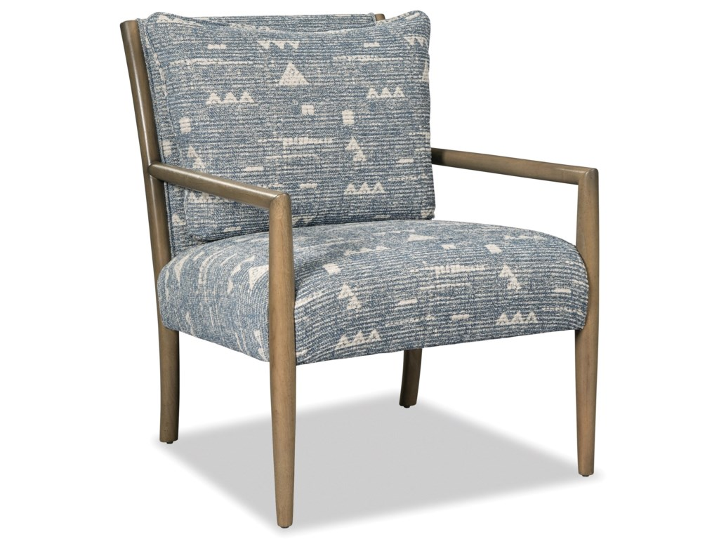 Hickory Craft 082210Accent Chair