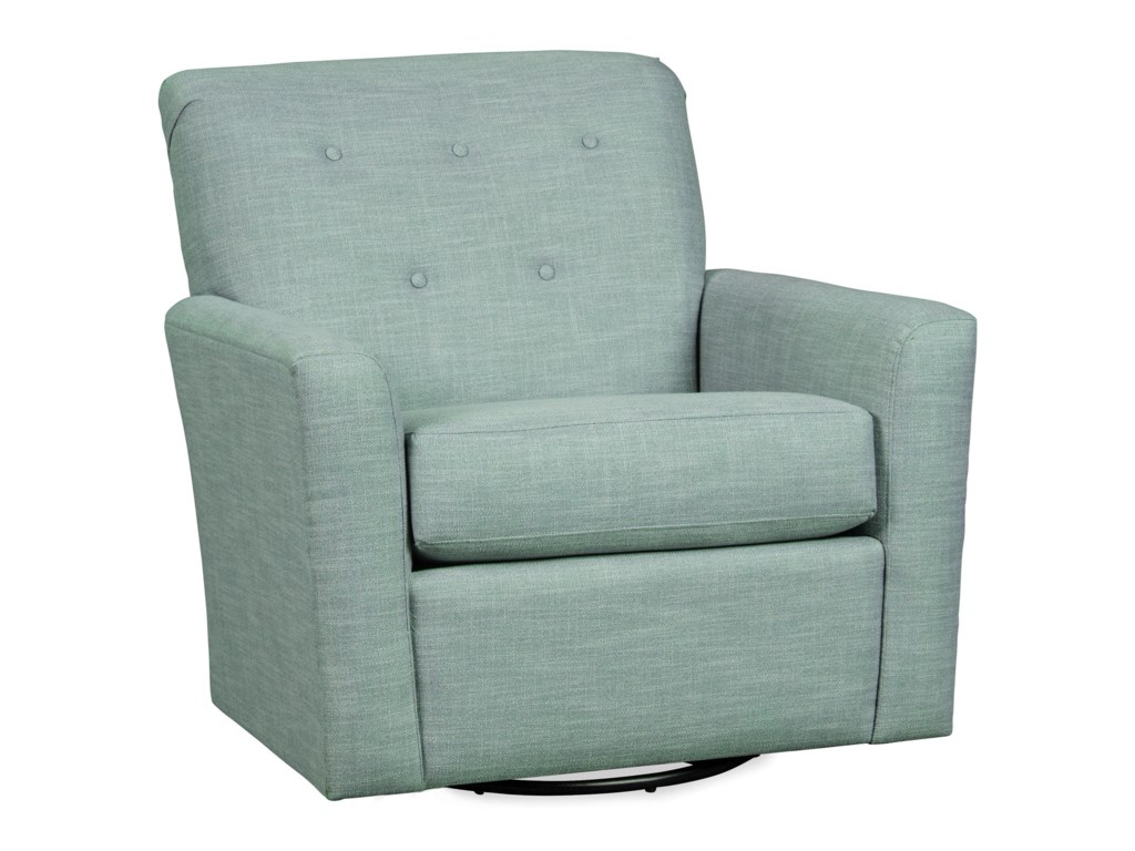 Craftmaster 085410SG-085510SCSwivel Glider Chair